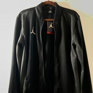 Michael Jordan Zip-Up Jacket